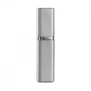 Flakón 5 ml, stříbrný