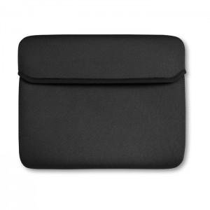 Neoprenové barevné pouzdro pro iPad™, černá