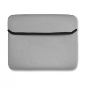 Neoprenové barevné pouzdro pro iPad™, stříbrná