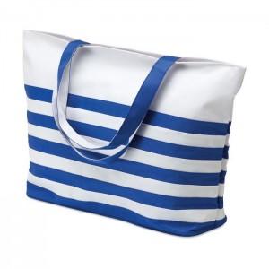 Plážová taška, modrá