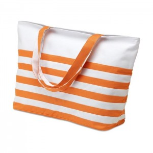 Plážová taška, oranžová