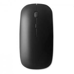Bezdrátová optická myš, černá