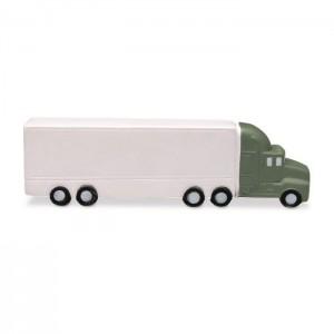 """Antistres """"truck"""", bílá"""