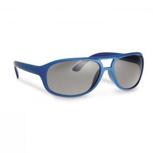 Sluneční brýle, modrá