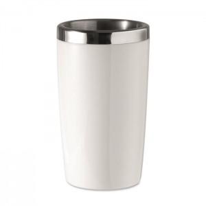 Chladič na lahve, bílá