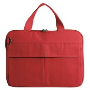 """Batoh na notebook 14"""", červená"""
