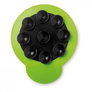 Držák telefonu, světle zelená