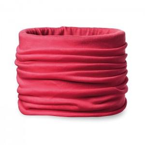Multifunkční šátek, červená