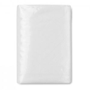 Papírové kapesníčky, bílá