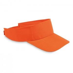 Kšilt, oranžová