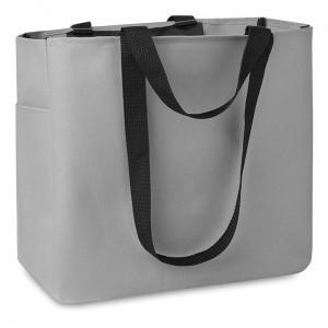 Nákupní taška, šedá