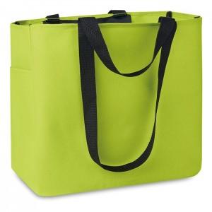 Nákupní taška, světle zelená