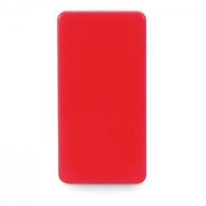 Balzám na rty, červená
