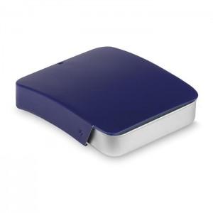 Krabička s mentolovými bonbóny 10 gr, modrá