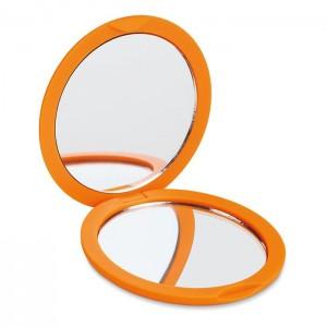Dvojité zrcátko, oranžová