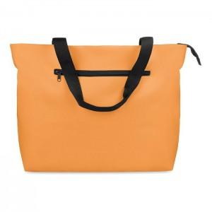 Velká plážová taška, oranžová
