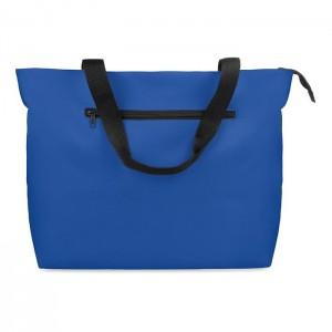 Velká plážová taška, královksá modrá