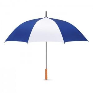 Automatický deštník průměr 118 cm, modrá