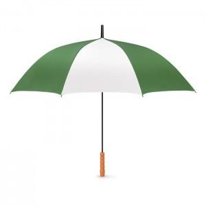 Automatický deštník průměr 118 cm, zelená