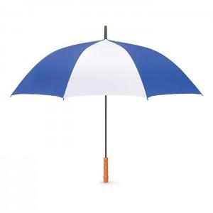 Automatický deštník průměr 118 cm, královská modrá