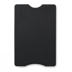 Plastový RFID obal, černá