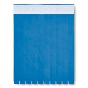 ID náramek, královská modrá