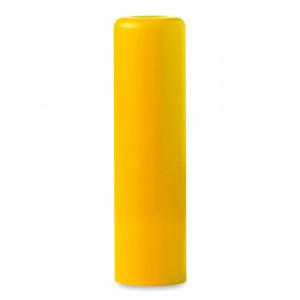 Balzám na rty, žlutá