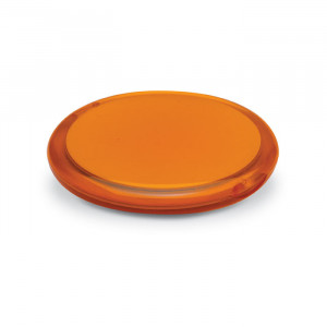 Dvojité zrcátko, oranžové