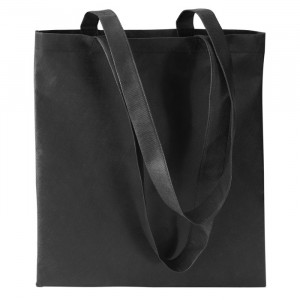 Nákupní taška, černá