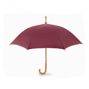 Automatický deštník, průměr 104 cm, vínová