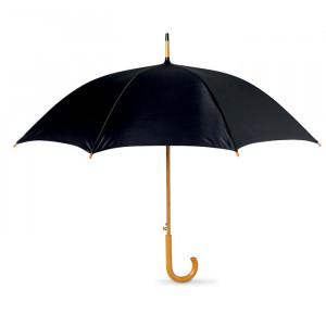 Automatický deštník, průměr 104 cm, černá