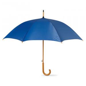Automatický deštník, průměr 104 cm, modrá