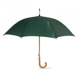 Automatický deštník, průměr 104 cm, zelená
