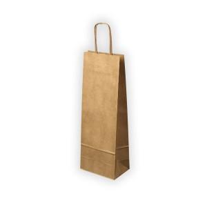 Papírová taška Longer Duo 18x8x40 cm