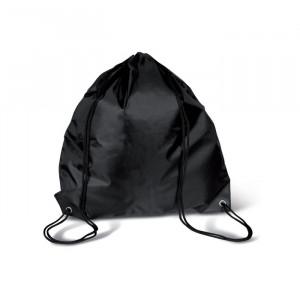 Batoh na záda, černá