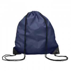 Batoh na záda, modrá