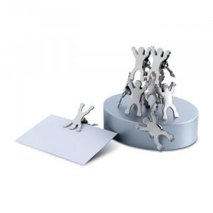 Magnetická hra, stříbrná