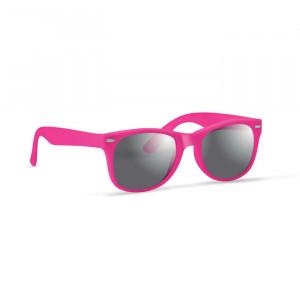 Sluneční brýle s UV ochranou, růžová