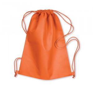 Batoh, oranžová