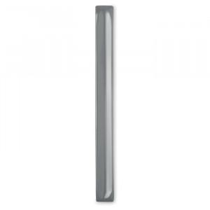 Reflexní pásek, stříbrná