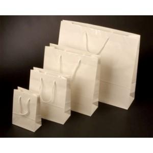 Papírová taška Model 2 14x7x14 cm