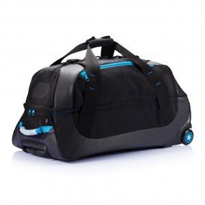 Velká cestovní taška na kolečkách