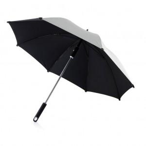 Holový manuální deštník