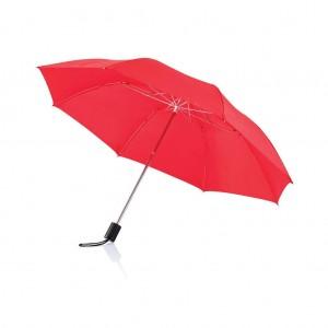 Skládací manuální deštník