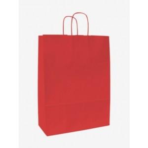 Papírová taška Spektrum 18x8x25 cm